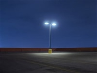 park deck, oklahoma city, oklahoma by josef hoflehner