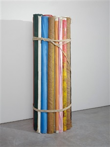 elective affinities by michelangelo pistoletto