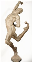 leap of faith, third life by richard macdonald