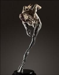 chroma, third life by richard macdonald