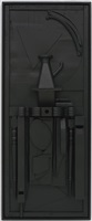 untitled 01635 by louise nevelson