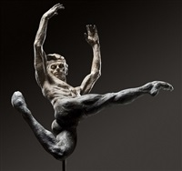 540 revolution, third life by richard macdonald