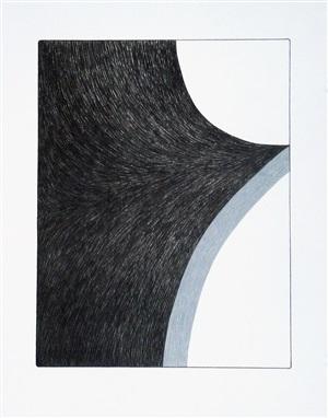 print (franza) by ulrike müller