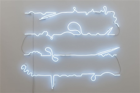 a tolerable straight line (shandy ii) by mai-thu perret