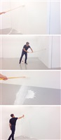 painting a room with milk by jeremy everett