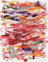 untitled #232 by kikuo saito