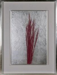 centennial red by toko shinoda
