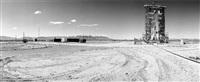 test dummy, white sands by jan w. faul