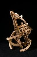 chi-cyclotron by michael dunbar