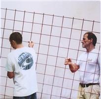 lavoro - installatori by michelangelo pistoletto