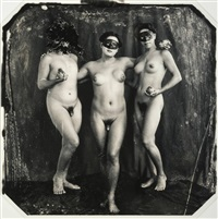 the graces by joel-peter witkin