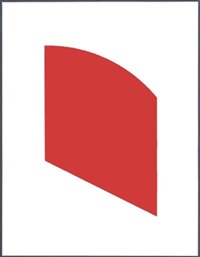 red by ellsworth kelly