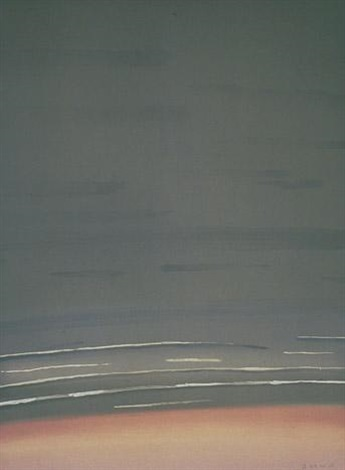morning by alex katz