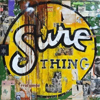 sure thing by greg miller