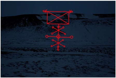 raise the dead 1, iceland by tim parchikov