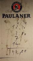 münchner hell (paulaner) by florian süssmayr