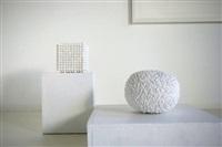 marble sculptures by dieter kränzlein