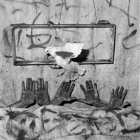 untitled by roger ballen