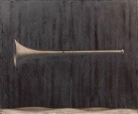 untitled (horn) by joe andoe