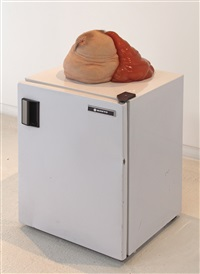 nectar by patricia piccinini