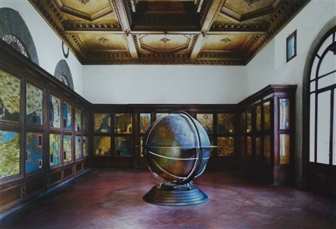palazzo florenz by candida höfer