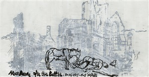 after the battle 1914–2014 by yang jiechang