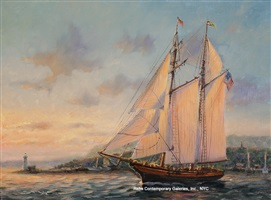 dawn departure by william a. suys jr
