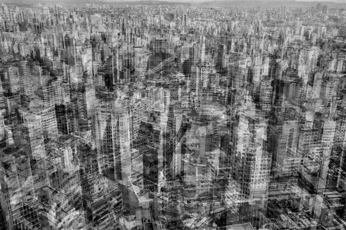 netropolis - sao paulo by michael najjar