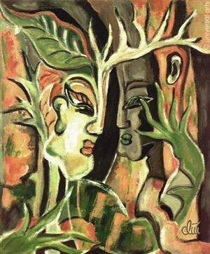 der baum (the tree) by jacqueline ditt