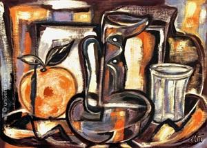 o-saft (o-juice) by jacqueline ditt
