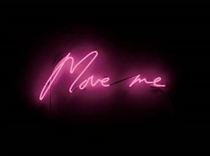 move me by tracey emin