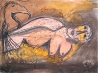 nude by alejandro santiago