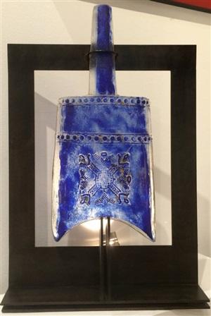 cobalt bell by marlene rose