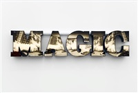 magic by doug aitken