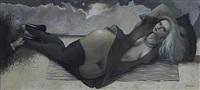 silken dreams by james mcnaught