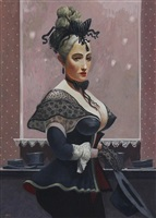 the hat check girl by james mcnaught