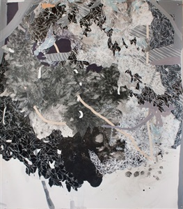 lichen 3 by katherine tzu-lan mann