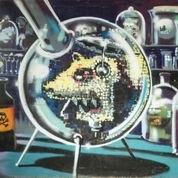 lab rat uhy by banksy