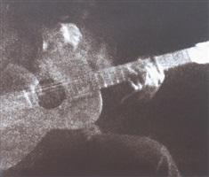 two notes (casello, guitarist) by anton giulio, arturo, & carlo ludovico bragaglia