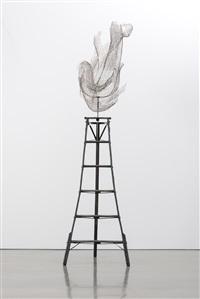 scaffold by elliott hundley