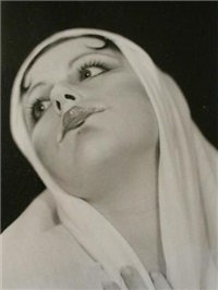 untitled by cindy sherman