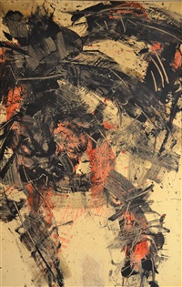 abstract by k.r.h. sonderborg