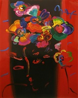 roseville profile by peter max