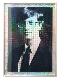 bill gates by douglas coupland