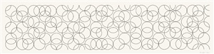 composition with circles 4 by bridget riley