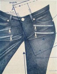 jeans by lesia sochor