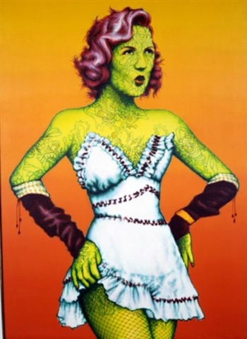 untitled by ed paschke