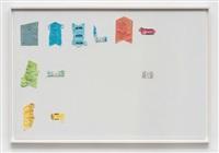 heat chart by gabriel kuri