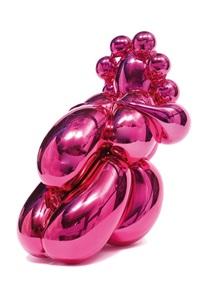 balloon venus by jeff koons