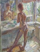 mirror by ben fenske